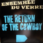 The Return Of The Cowboy - Vinyl